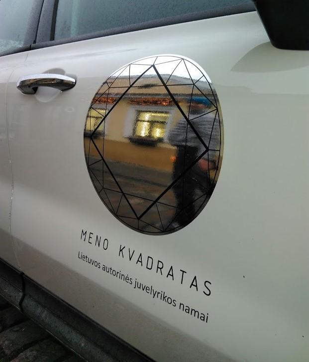 Vehicle decoration