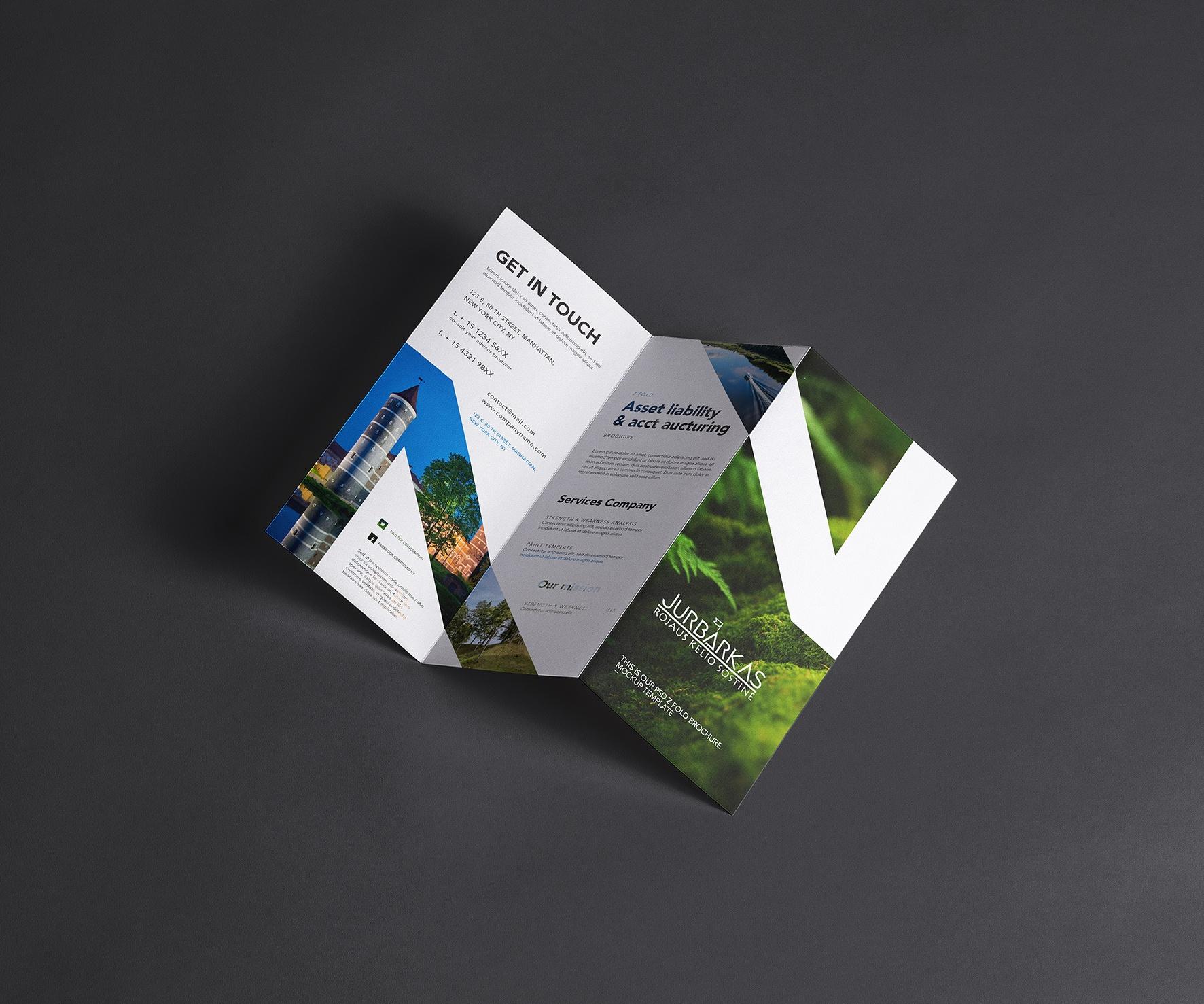 Prints layout
